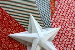 origami-stern-falten